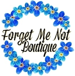 Forget Me Not Boutique coupon code