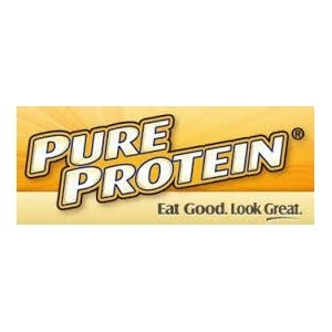 Pure Protein coupon code