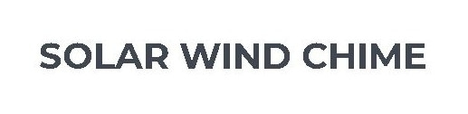 Solar Wind Chime coupon code