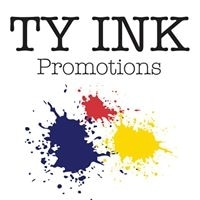 TY Ink Promotions coupon code